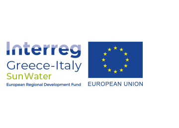 Sun Water – SUstaiNable WATER supply networks in Mediterranean touristic areas