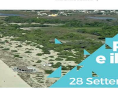 """Coastal planning and the pilot case of Ugento"": on 28 September Triton online dissemination event"
