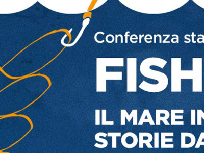 Fish&Chips events in June/July: stories from Taranto's waters